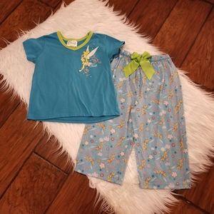 Disney Fairies sleep set